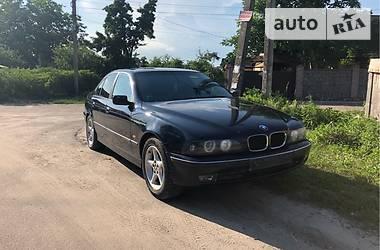 BMW 520 2000 в Василькове