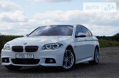 BMW 520 2013 в Казатине