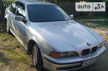 BMW 520 2000 в Кременце
