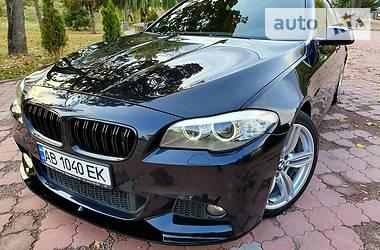 BMW 520 2013 в Виннице