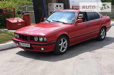 BMW 520 1989 в Запорожье