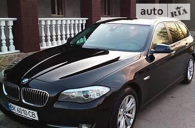 BMW 520 2013 в Корце