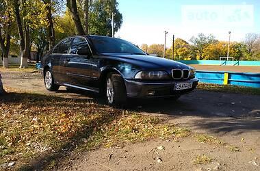 BMW 520 1998 в Прилуках
