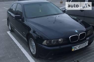 BMW 520 2001 в Сокале