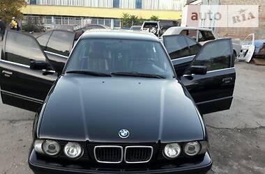BMW 520 1995 в Запорожье