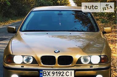 BMW 520 1999 в Хмельницком