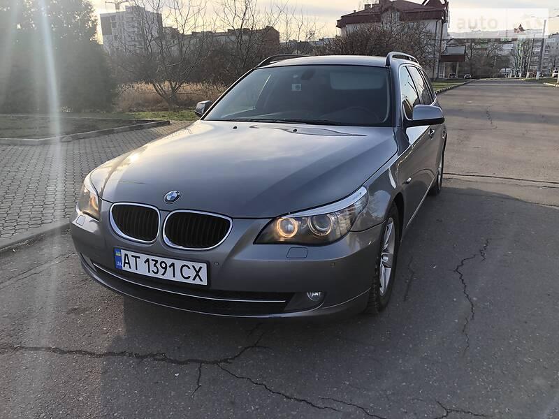 BMW 520 2010 в Калуше