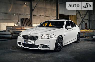 BMW 520 2013 в Белой Церкви
