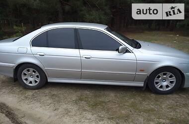 BMW 520 2001 в Покровском