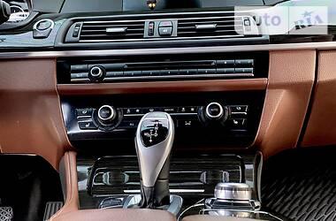 BMW 520 2014 в Одессе
