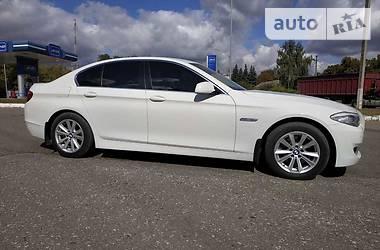 BMW 520 2012 в Тростянце