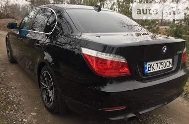 BMW 520 2008 в Дубно