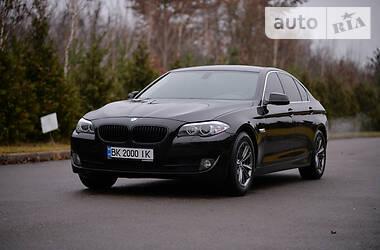 BMW 520 2010 в Ровно
