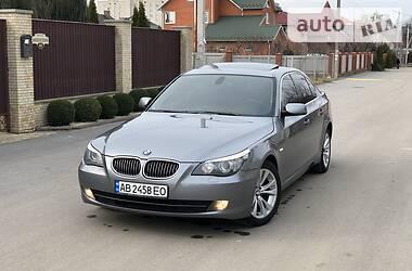 BMW 520 2009 в Виннице