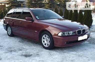 BMW 520 2003 в Львове