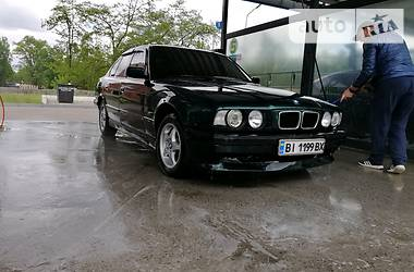 BMW 520 1995 в Кременчуге