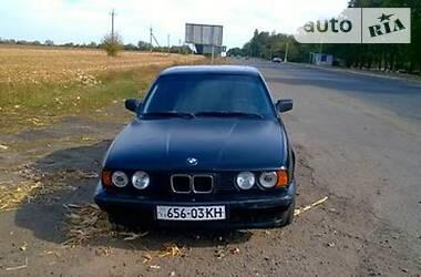 BMW 520 1989 в Балте