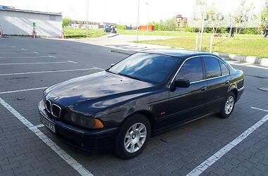 BMW 520 2000 в Киеве