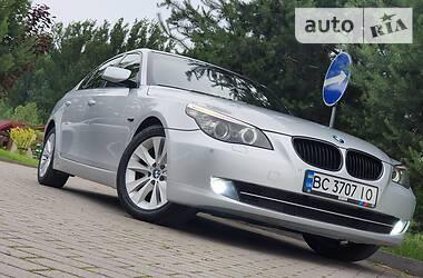 BMW 520 2008 в Дрогобыче
