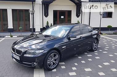 BMW 520 2013 в Мукачево