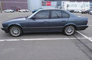 BMW 520 1995 в Киеве