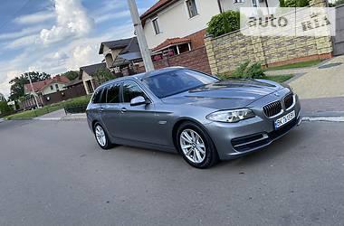 BMW 520 2013 в Ровно