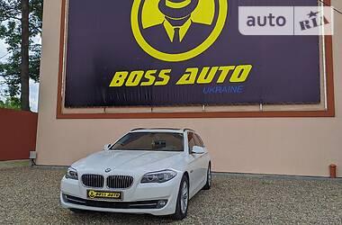 BMW 520 2011 в Коломиї