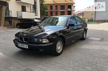 BMW 520 1999 в Ужгороде