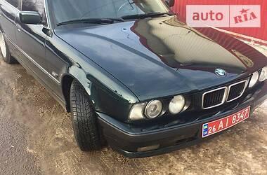 BMW 520 1995 в Коломые