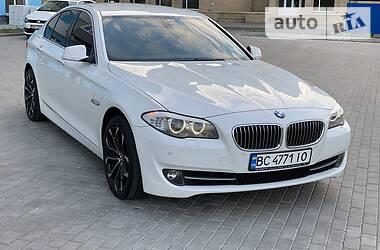 BMW 520 2012 в Черкассах