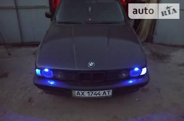 BMW 520 1994 в Харькове