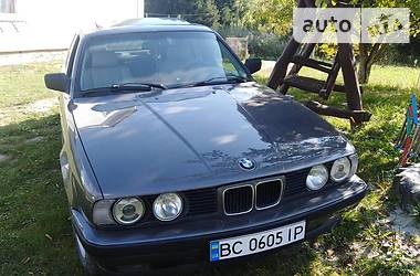 BMW 520 1991 в Старом Самборе