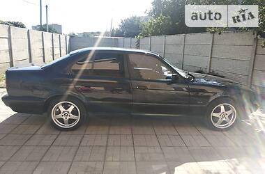 BMW 520 1995 в Житомире