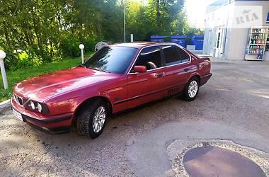 BMW 520 1995 в Кицмани