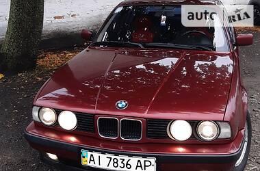 BMW 520 1994 в Белой Церкви