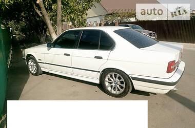 BMW 520 1995 в Мариуполе