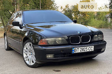 BMW 520 1997 в Кривом Роге