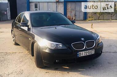 BMW 520 2006 в Кременчуге