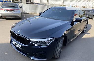 BMW 520 2019 в Кривом Роге
