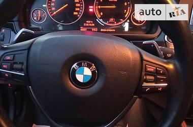 BMW 520 2016 в Северодонецке