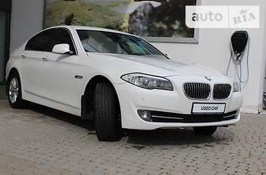 BMW 520 2012 в Полтаве
