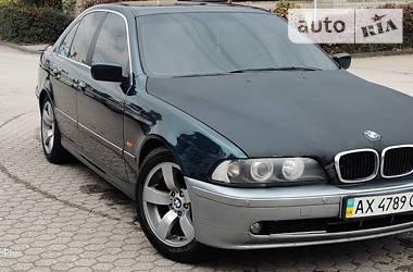 BMW 520 1998 в Купянске