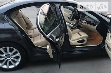 BMW 520 2014 в Ровно