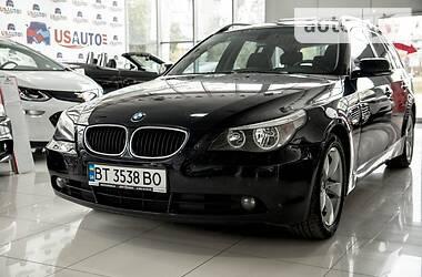BMW 520 2007 в Херсоне