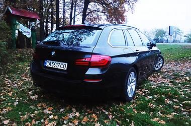 BMW 520 2013 в Звенигородці
