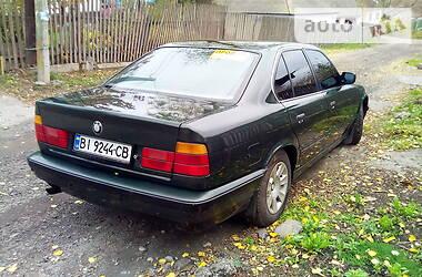 BMW 520 1989 в Хороле