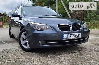 BMW 520 2008 в Снятине