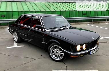 BMW 520 1985 в Києві