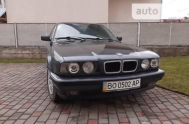 BMW 520 1994 в Тернополі