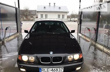 BMW 520 2000 в Снятине